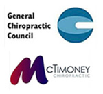General Chiropractic Council McTimoney