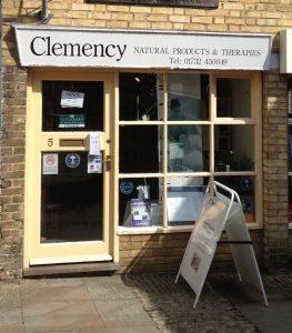 Clemency Sevenoaks